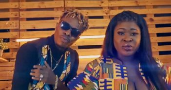 Natty Lee Ft Sista Afia – Heartbeat (Official Video)